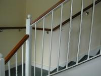 Internal Stair Handrail and Balustrade